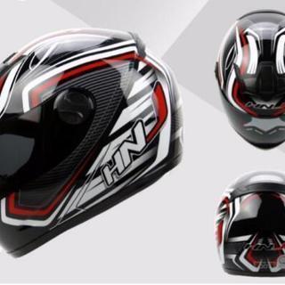 HNJ-318 フルフェイスヘルメット バイクヘルメット おしゃれ...