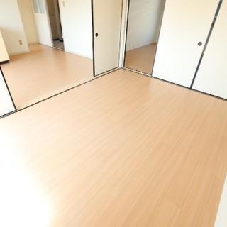 【初期費用は家賃のみ】富山県魚津市、リノベーションの3DKです【保...