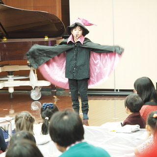 演劇の基礎・ロシアの演劇メソッドで、子どものコミュニケーションや伝える力を伸ばそう! - 教室・スクール