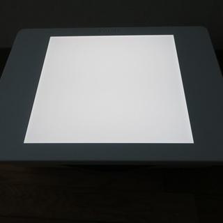 ライトボックス「イルミックス(ILLUMIX)Ⅰ型」(堀内カラー製)中古品 - その他