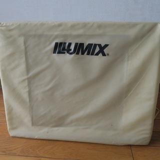 ライトボックス「イルミックス(ILLUMIX)Ⅰ型」(堀内カラー製)中古品の画像