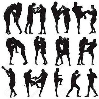 楽しく格闘技、キックボクシングやりませんか?