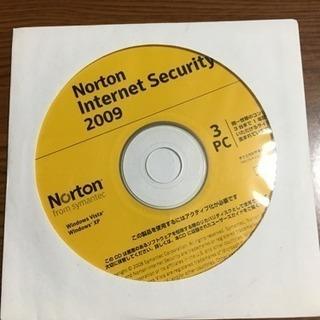 ☆ノートンインターネットセキュリティ USED☆