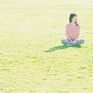 桶田弥里先生による第2回「陰ヨガプラクティス」~陰ヨガレッスン~の画像