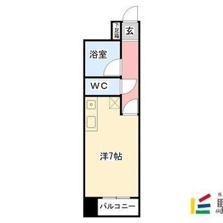 1月限定特別キャンペーン 家具家電付き 西鉄久留米駅徒歩10分以内