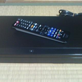 東芝ブルーレイレコーダー DBR-E1007
