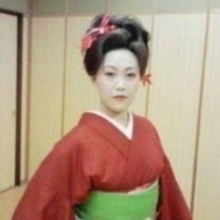 日本舞踊ダイエット体操