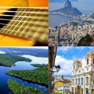 ブラジル文化交流会:自分にあったレベルで楽しくポルトガル語を学ぼ...