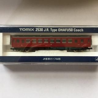 ☆中古美品☆ TOMIX 2530 JR客車 オハフ50形
