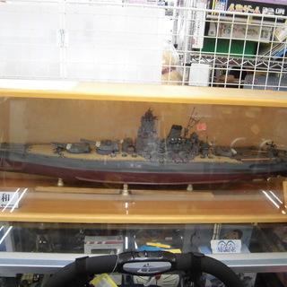 ディアゴスティーニ 1/250スケール 戦艦大和 模型 完成品 ...