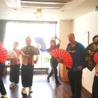 6/10(日) 英語でTai Chi ★太極拳★!!