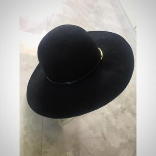 新品未使用 女優帽
