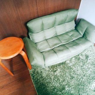 独り暮らし用家具譲ります!