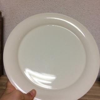大きなお皿3枚