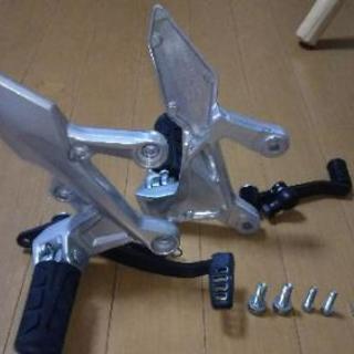 ホンダ CBR400R 純正パーツ