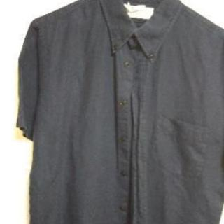 麻半袖シャツ journal standard