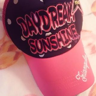 帽子54~55㎝