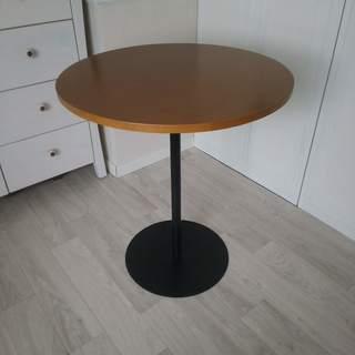 値下げ 中古 丸テーブル