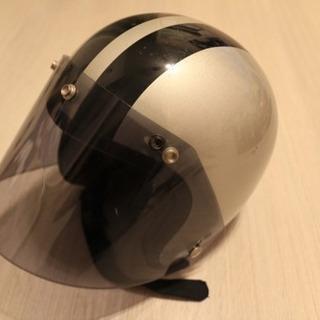 OGK 男女兼用 ジェット ヘルメット  500円!