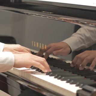 大宮駅徒歩1分スタジオのピアノ教室 - さいたま市