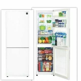 SHARP冷蔵庫 プラズマクラスター