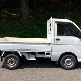 すぐ乗れます❗️オール込み  88000円 ハイゼットトラック ...