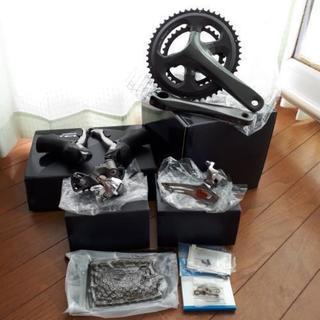 ロードバイク用コンポ SHIMANO Tiagra 10s 460...