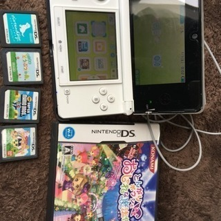 3DS DSソフト