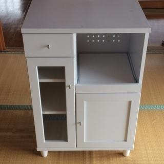 食器棚(レンジ台)