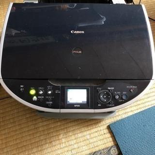 キャノン プリンター MP500