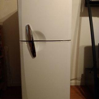 冷蔵庫 136L 三菱電機