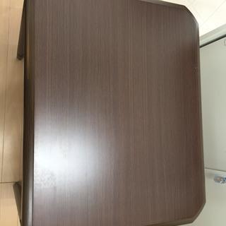 (E52)家具調こたつ 2015年製