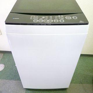 maxzen マクスゼン 洗濯機 JW06MD01WD 6.0k...