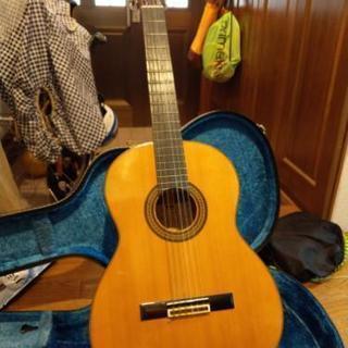 YAMAHAクラシックギター