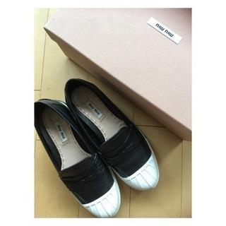 miumiu 靴♡ 美品