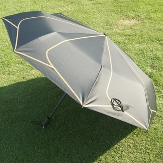 日傘 軽量 折りたたみ傘 レディース用傘 晴雨兼用 遮热 完全遮...