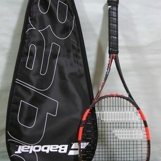 テニスラッケット babolat pure strike tour...