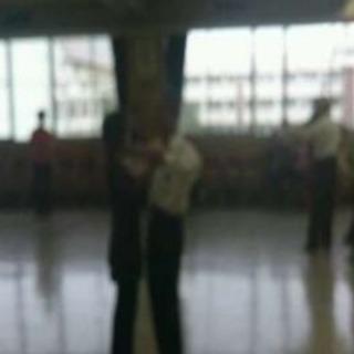 これから始める方の為の社交ダンス