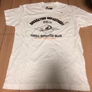 新品未使用タグ付き  メンズTシャツ