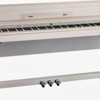 電子ピアノお譲りください。