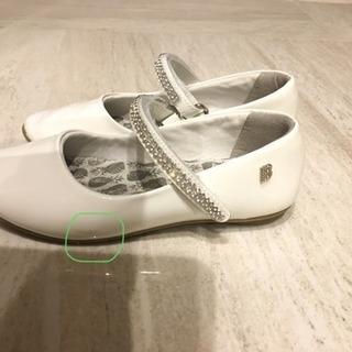 Bibi エナメル靴(サイズ:EUR 31(約19cm))