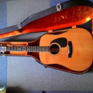 YD302 S・Yairi(1975~6)ビンテージギター