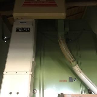 シズオカSVC-2400H 穀物循環型乾燥機