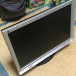 パソコンモニター 19インチ