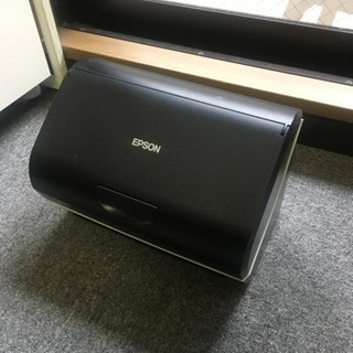 EPSON シートフィードスキャナー ES-D350