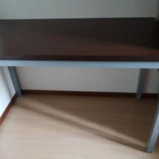 【無料】デスクテーブル