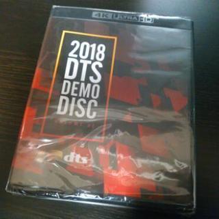 レア 最新DTS demo 2018 vol.22(o・д・)新...