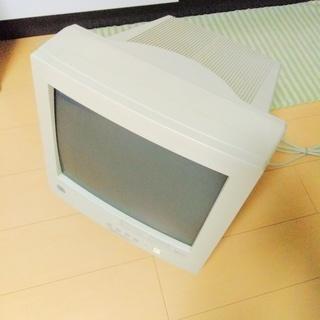 17インチCRTモニター(IBM/69H8891)
