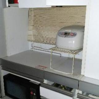 食器棚 2個