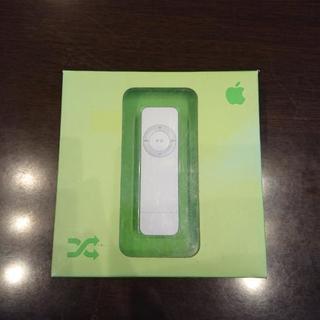 iPod シャッフル 1GB